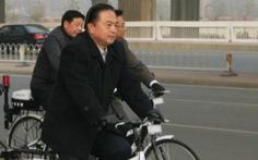 Trung Quốc điều tra tham nhũng giám đốc Công an Thiên Tân