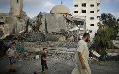 Các nước ngừng bay tới Israel vì chiến sự Gaza