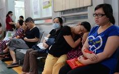 Bệnh nhân chấm điểm bệnh viện