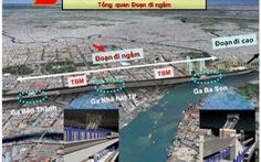 Động thổ xây dựng tuyến metro ngầm Bến Thành – Suối Tiên