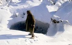 Xuất hiện hố đen thứ ba ở Siberia