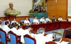 Thủ tướng yêu cầu đảm bảo an toàn cho người Việt tại Libya