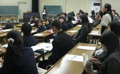 Điều kiện lấy học bổng chính phủ Nhật?