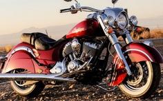 """Đã có đối thủ """"trị"""" ngựa chiến Harley Davidson"""