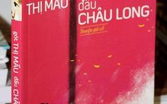 Gót Thị Mầu,đầu Châu Long
