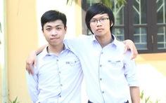 Thủ khoa 100 trường ĐH công lập năm 2014