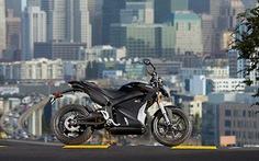 Siêu môtô điện- không chỉ có Harley-Davidson!