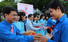 200 đại biểu dự Đại hội thanh niên tiên tiến
