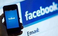 Lý do Facebook yêu cầu đổi nhanh mật khẩu