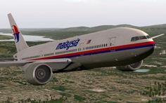 Tiền hành khách MH370 bốc hơi