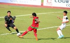 Indonesia yêu cầu điều tra thất bại của đội U-19