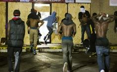 Thành phố bạo động Mỹ ban bố lệnh giới nghiêm