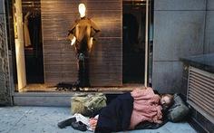 Khoảng cách giàu nghèo tại Mỹ ngày càng được nới rộng