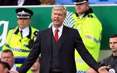 HLV Wenger hài lòng với tinh thần chiến đấu của Arsenal