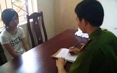 """""""Nữ quái"""" 18 tuổi lừa bán phụ nữ 28 tuổi sang Trung Quốc"""