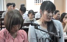 Bà chủ xăm hình rết lên mặt nhân viên: 30 tháng tù