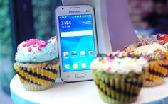 Smartphone dưới ba triệu: nhiều chọn lựa mới