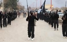 IS đòi 6,6 triệu USD tiền chuộc con tin Mỹ