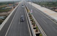 Cao tốc TP.HCM - Long Thành - Dầu Giây cho xe trên 10 tấn chạy