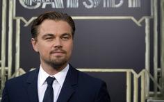 Leonardo DiCaprio lên tiếng về biến đổi khí hậu
