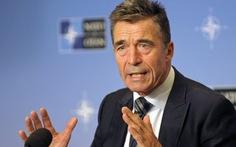 NATO lập lực lượng phản ứng nhanh chống Nga