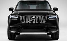Volvo XC90 2015 có qua mặt được BMW X5?