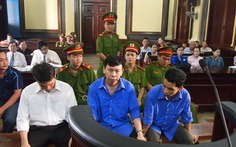 """Xử lại vụ """"cầm tù"""" nhân viên matxa Tân Hoàng Phát"""