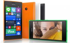 """Microsoft """"dội bom"""" 3 Lumia cho người mê chụp ảnh"""