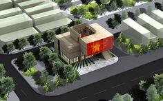 TP.Đà Nẵng tăng gấp đôi diện tích nhà trưng bày Hoàng Sa