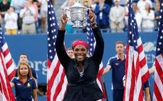 Hạ Wozniacki, Serena đoạt chức vô địch Grand Slam thứ 18