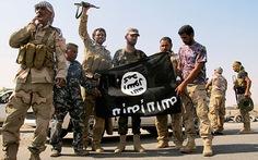 Tổ chức IS: điển hình của cực đoan