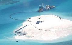 Trung Quốc lại phát biểu gây hấn về biển Đông