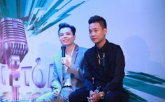 """Trịnh Thăng Bình và Justatee """"đụng độ"""" tại Tôi tỏa sáng tháng 9"""