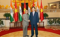 Thủ tướng Việt Nam thăm Ấn Độ trong tháng 10