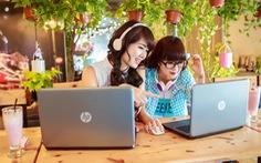HP 14 - Lựa chọn đáng tiền cho năm học mới
