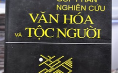 Trao giải sách hay cho cuốn sách tái bản cẩu thả