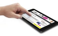 Dell Venue 8: tablet 8-inch bình dân