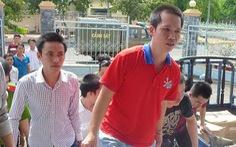 12 bị cáo gây rối ở KCN Nhơn Trạch lãnh án