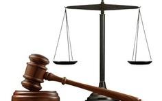 Khởi tố thư ký tòa chỉnh sửa hồ sơ vụ án