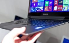 Samsung ngừng kinh doanh laptop tại châu Âu