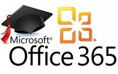 Microsoft Office 365 miễn phí cho sinh viên, giáo viên