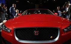 Jaguar đầu tư mạnh vào hệ thống điểu khiển thông minh