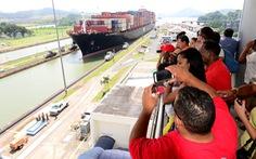Một ngày ở Miraflores Locks