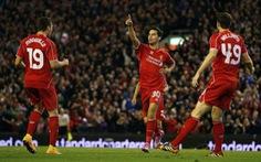 Hai trận derby khuấy động Premier League