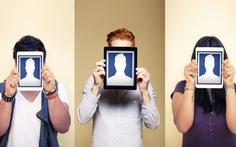 Facebook nới lệnh buộc dùng tên thật cho tài khoản