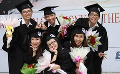 Tỉ lệ tốt nghiệp thấp cũng không thi lần 2