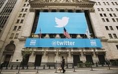 """Bị """"bịt miệng"""",Twitter kiện Bộ tư pháp Mỹ"""
