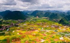 Thung lũng Bắc Sơn, thiên đường màu xanh