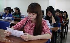 ĐH Nông lâm TP.HCM xét tuyển theo bốn khối thi