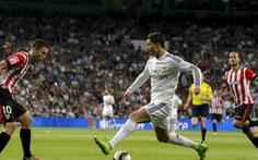 """Ronaldo trị giá 1 tỷ euro"""